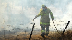 Bushfires. 2013
